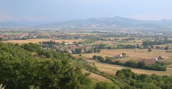 La Valtiberina Toscana